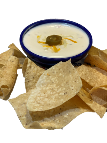 REGULAR QUESO