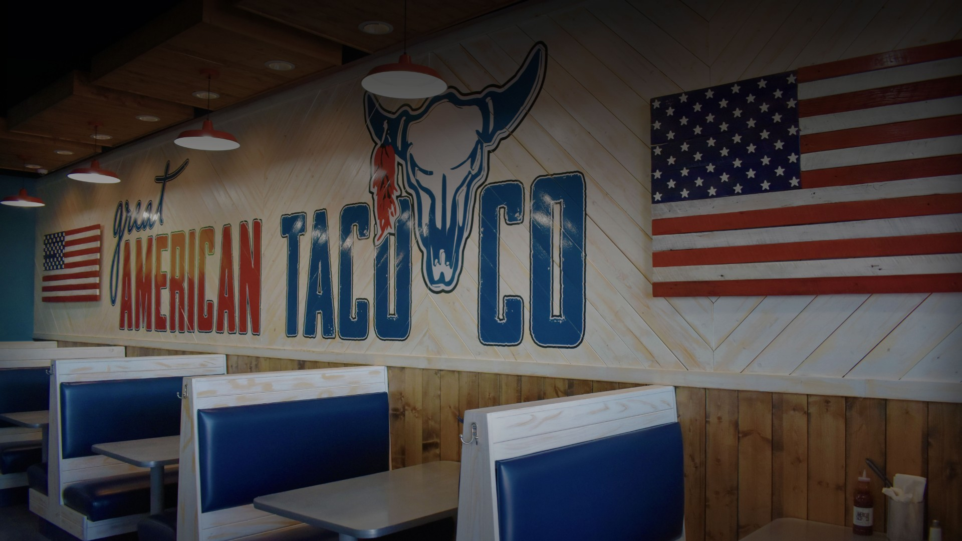 Great American Taco Company